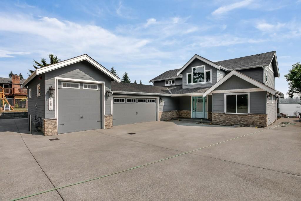 Casa al lago for Comprare casa al lago